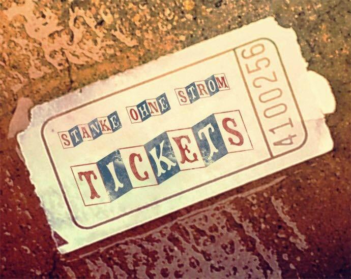 Tickets Fr Das Wohnzimmerkonzert KONTAKTHOF Wuppertal
