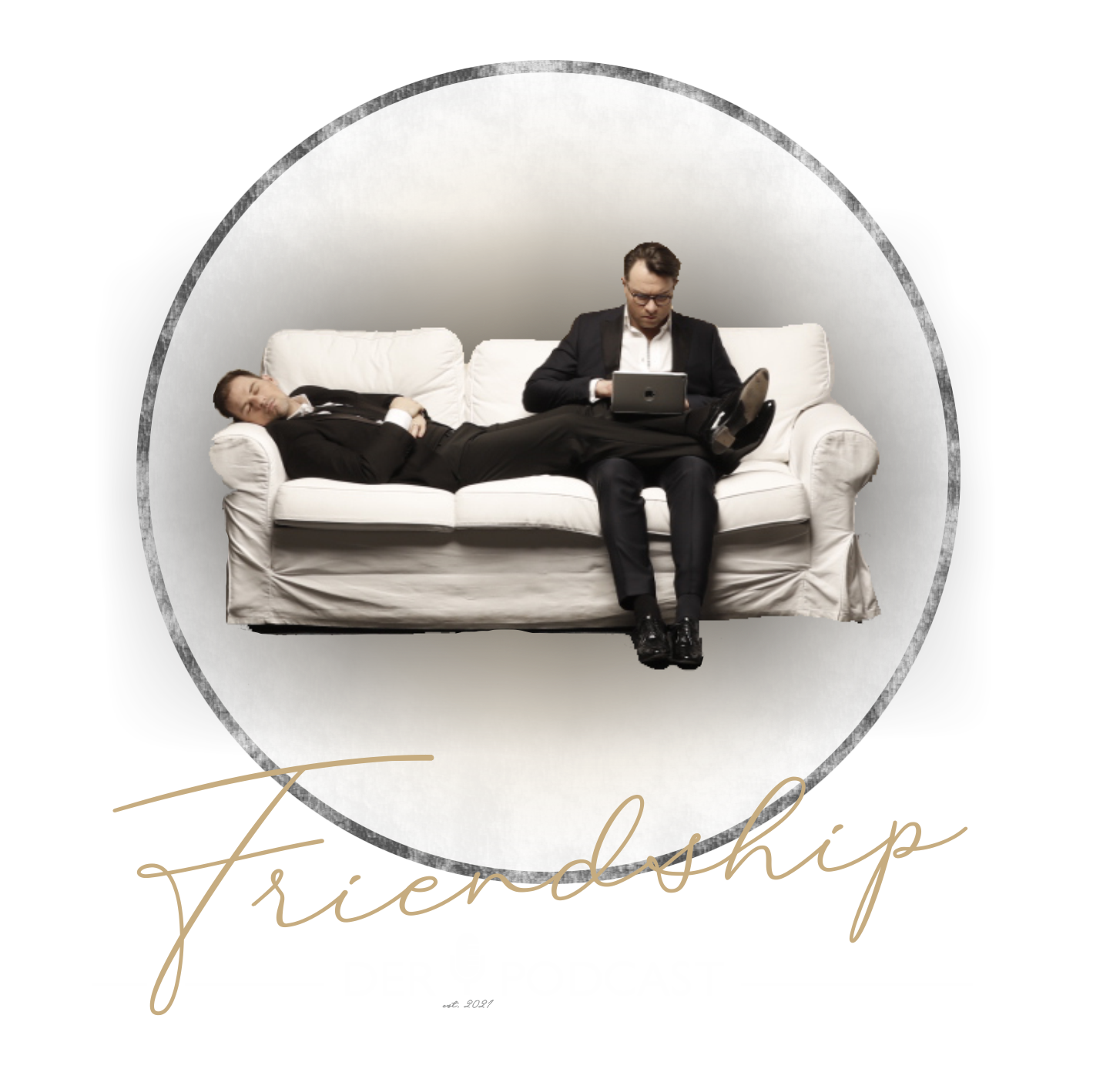 Friendship - Der Podacst