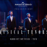 Musical Tenors Trailer DVD